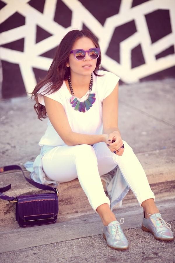 nany's klozet jewels shoes t-shirt jeans shirt