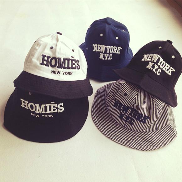 UNISEX BUCKET HAT / back order – HolyPink