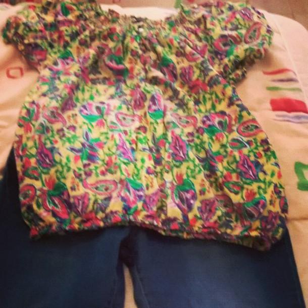 blouse ralph lauren