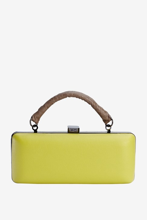 Colour Top Minaudiere - Bags - French Connection Usa