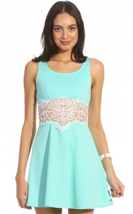 Party dresses > DESTINY TAKES OVER DRESS