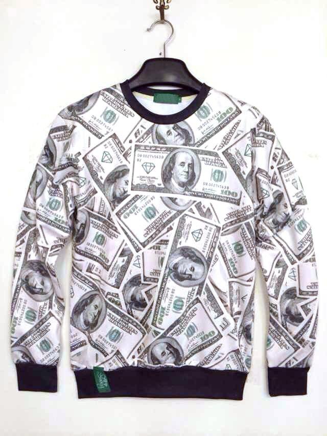 New 2013 Women/Men Tiger/leopard pullovers 3D Sweatshirts cartoon/naked/bomb Diamond 3d Galaxy hoodies Top -in Hoodies & Sweatshirts from Apparel & Accessories on Aliexpress.com