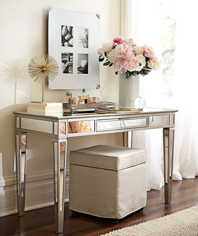 What Your Vanity Set Up Says About You