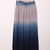 Ombre Maxi Skirt | SMOOCH THE LABEL