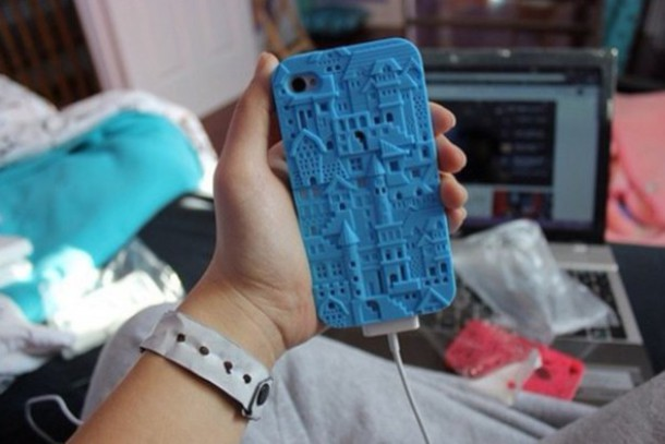 phone cover silicone case