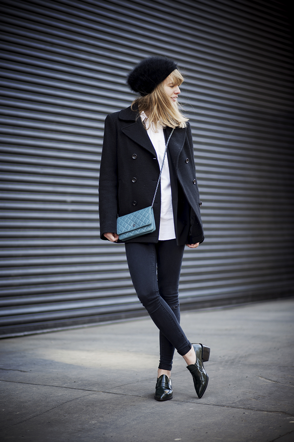 SIMPLICITY | Just Another Fashion Blog
