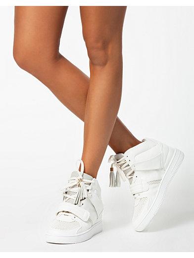Trill Sneaker - Fanny Lyckman For Estradeur - Vit - Vardagsskor - Skor - Kvinna - Nelly.com