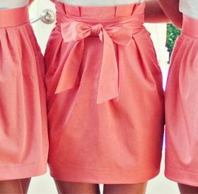 Frill Clothing