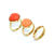 GEM RING SET - Rings & Tings | Online fashion store | Shop the latest trends
