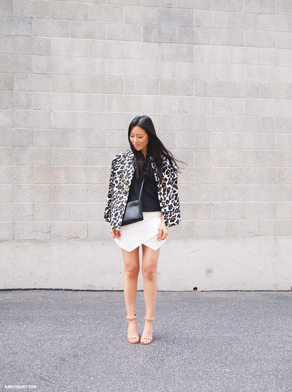andy heart skirt jacket t-shirt jewels bag shoes
