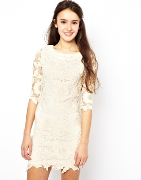 Darling | Darling Lace Dress at ASOS