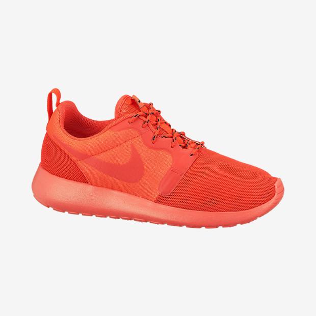 Nike Roshe Run Hyperfuse Women's Shoe. Nike Store