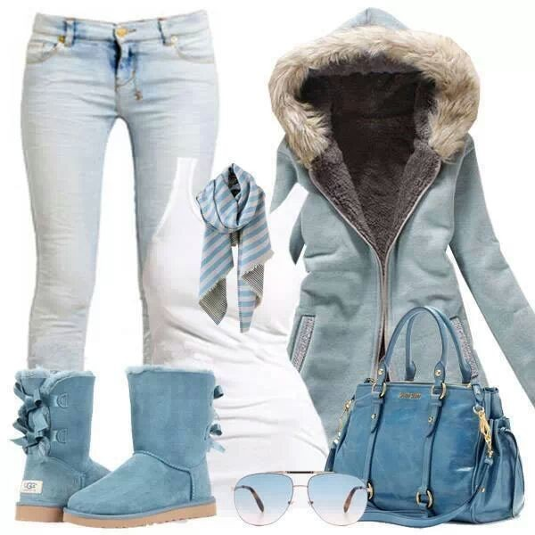 shoes boots ugg boots bows cute coat clothes