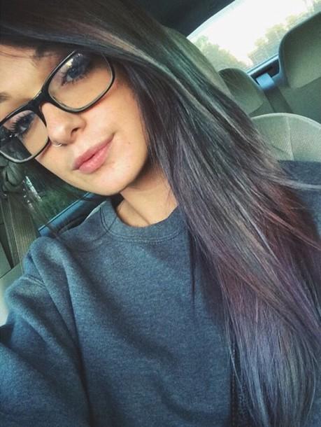 sweater sweatshirt jacket charcoal grunge girl grey sweater teenagers crewneck