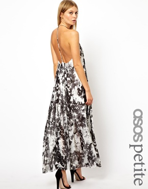 Backless Dress   ASOS