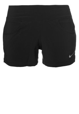 Nike Performance kurze Sporthose - black - Zalando.de