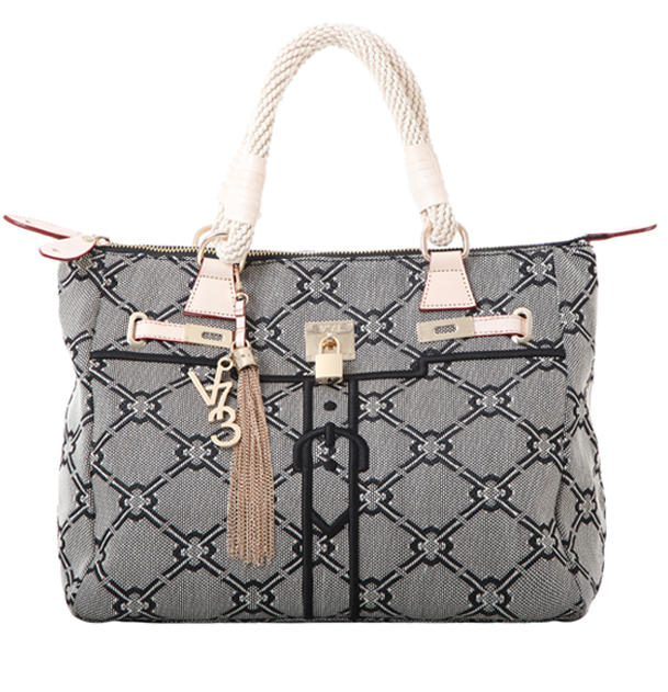 K-HOLLY GREY - V73 Bags and Accessories Woman