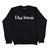 Dior Homie Sweatshirt Black | Asthetiques ($120.00) - Svpply