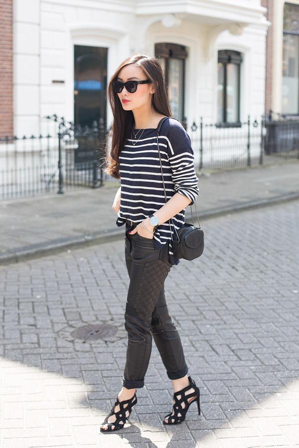 tlnique top bag pants shoes jewels sunglasses