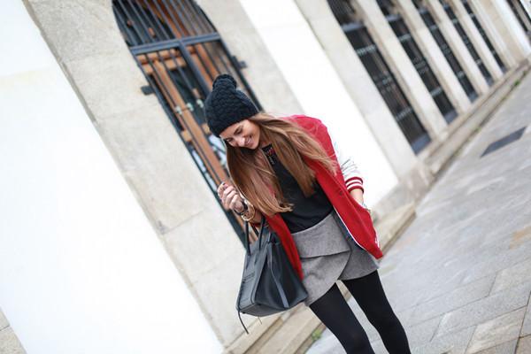 b a r t a b a c jacket t-shirt skirt shoes bag hat jewels