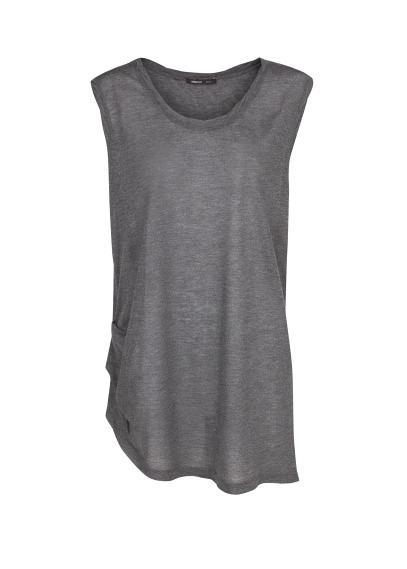 modal-blend long t-shirt