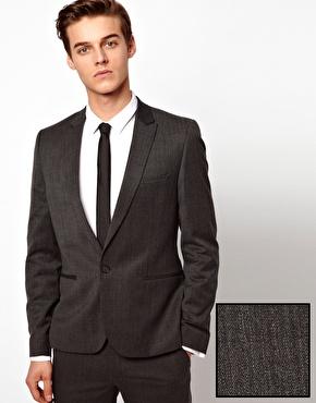 Grey Coat | ASOS