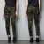 Fashion Womens Sexy OL Camouflage Military Camo Trousers Cargo Army Pencil Pant | eBay