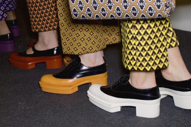 shoes black shoes prada god