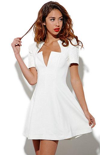 Cameo Dannika Dress at PacSun.com