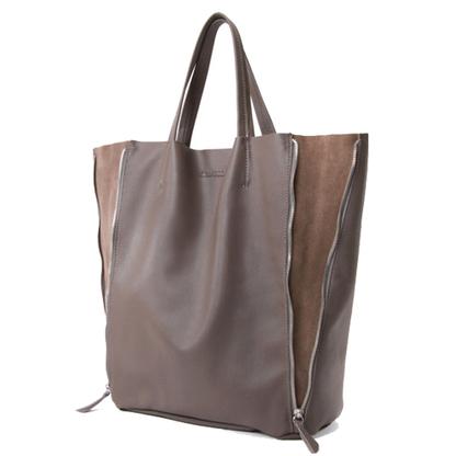 Zipper Helena Bag