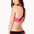 Medium Impact - Neon Crisscross Sports Bra | FOREVER21 - 2031556859