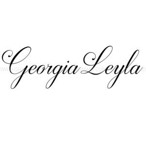Georgia Leyla