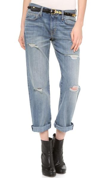 Current/Elliott The Boyfriend Jeans   SHOPBOP