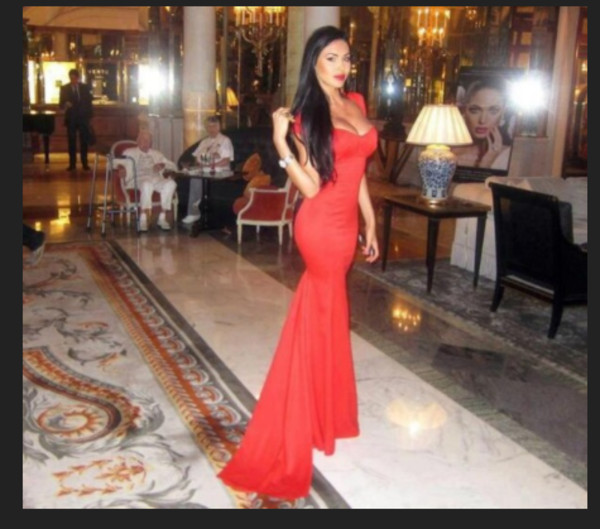 dress red red dress prom dress mermaid prom dress straps shoulder sweetheart dress bodycon dress fitted red dress