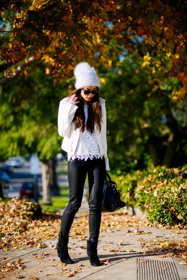 neon blush jacket t-shirt shoes bag hat