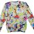 90's Nickelodeon Cartoon Print Sweatshirt from Tumblr Fashion on Storenvy
