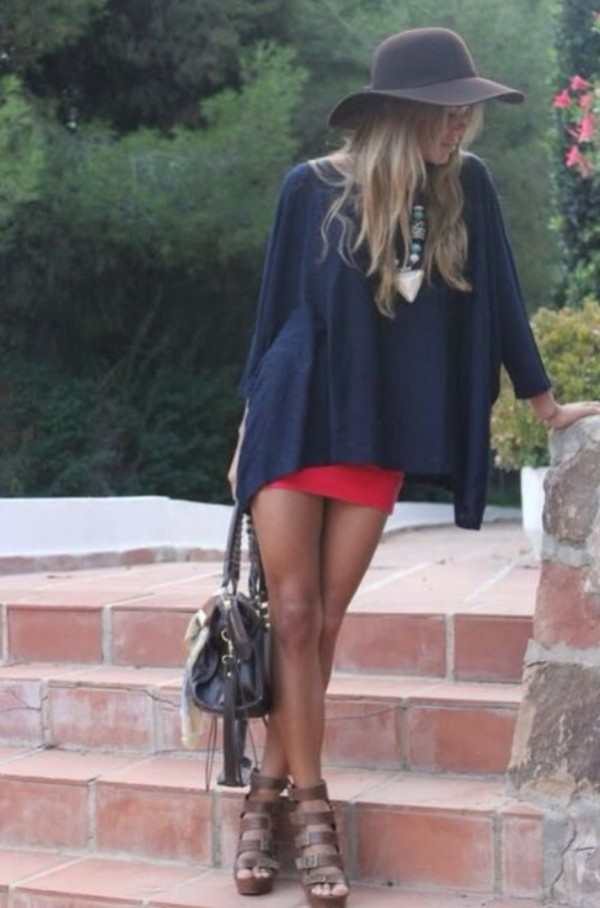 shirt black long loose loose shirt shirt goes with skirt shoes skirt red mini skirt tight red skirt