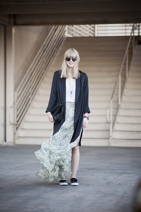 just another me skirt t-shirt jacket bag shoes jewels
