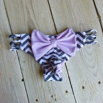 Brazilian Bow Bottoms on Wanelo