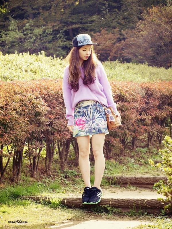 xoxo hilamee dress sweater bag hat shoes sunglasses