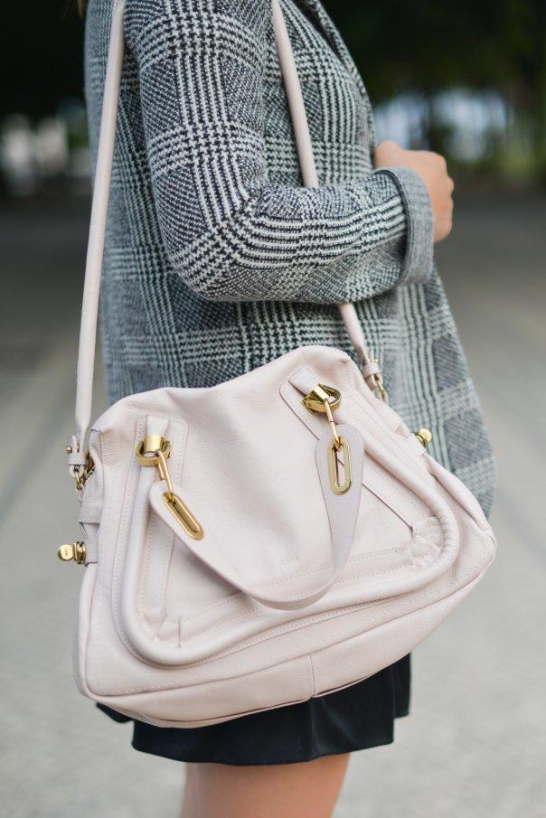 Veste Tippee Romy Roseanna | Blog Mode - The Working Girl