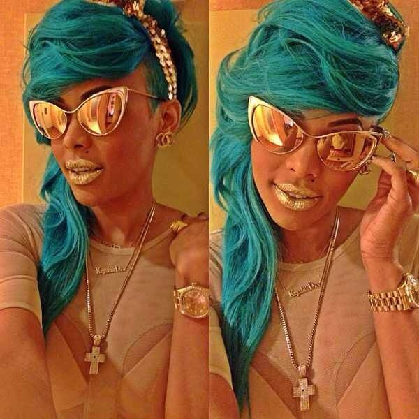 sunglasses keyshia kaoir jewels