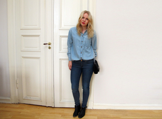 bag shoes elenita shirt jeans
