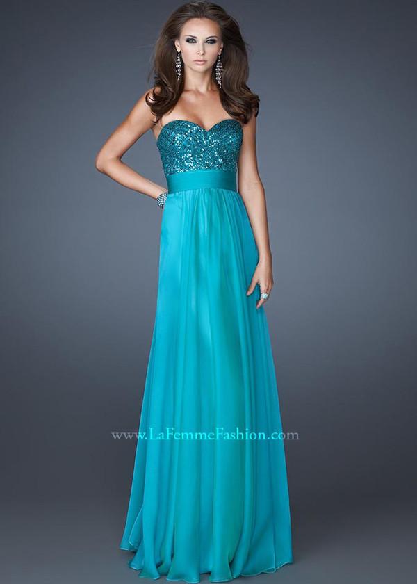 dress sequin prom dress long dress