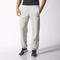 Adidas sport essentials fleece pants - grey | adidas uk