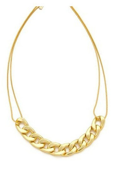 Stylish and Punk Necklace [FTBJ00144]- US$11.99 - PersunMall.com