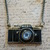 Retro Vintage Old Photography Kitsch Camera Black Jewellery Necklace Gift Bag | eBay