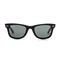 Ray-ban polarized wayfarer sunglasses | shopbop