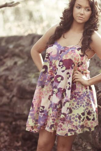 dress cool designer religion pretty floral summer summer dress holidays fashion