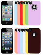 iPhone 4 4s 5 5s - Cute Heart Plastic Back Cover Case | eBay